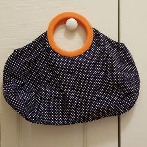 J. Crew hand bag
